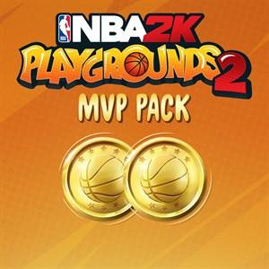 NBA 2K Playgrounds 2 Golden Bucks Bundle - 7500 VC Xbox One