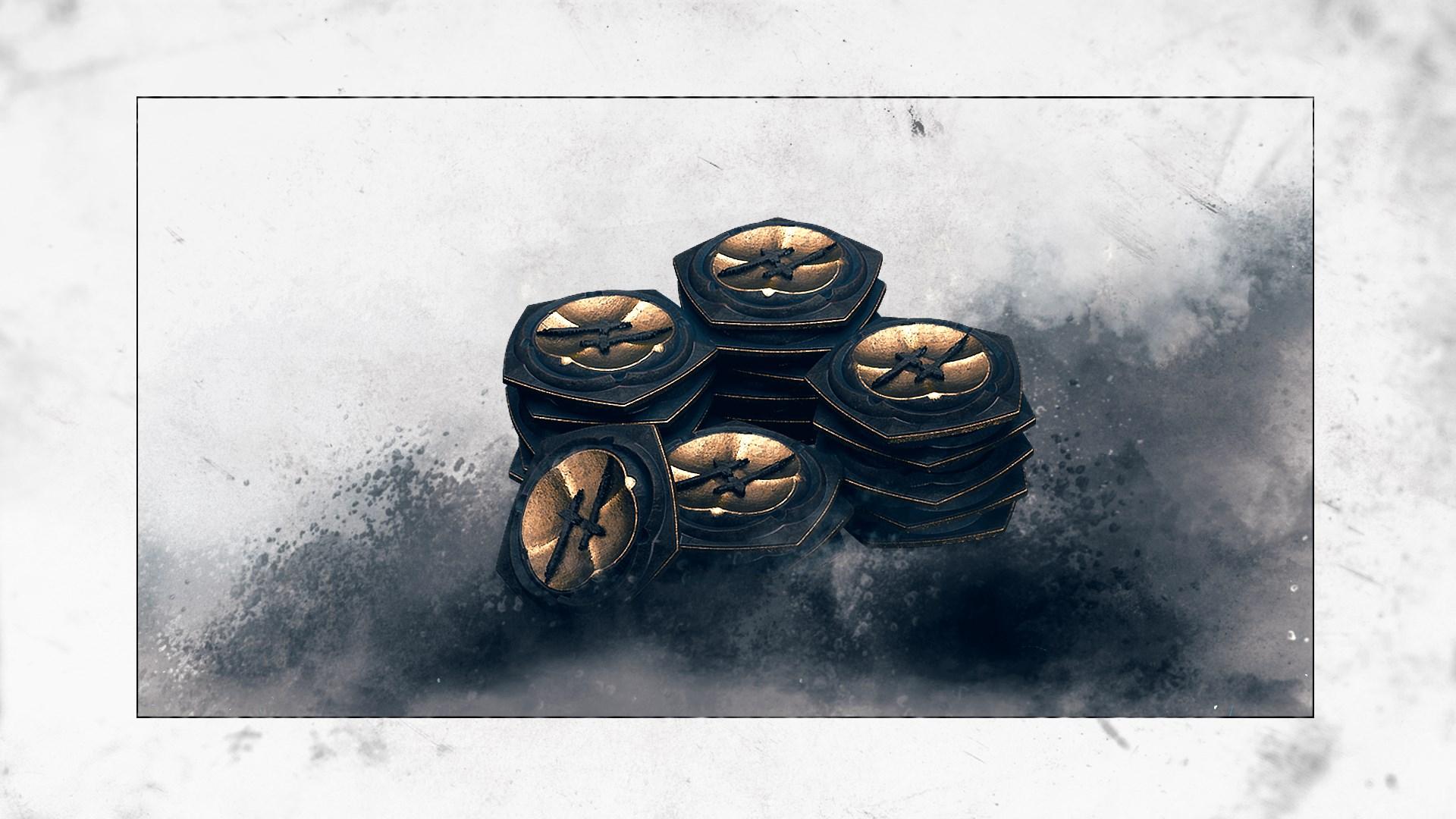 Hunt: Showdown - 2500 Blood Bonds