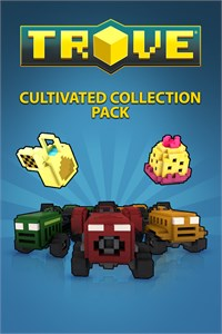 Carátula del juego Trove - Cultivated Collection Pack
