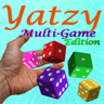 Yatzy Multi-Game Edition