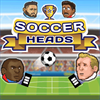 Soccer Football Heads