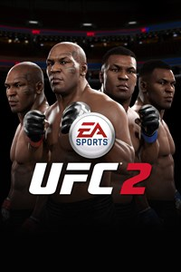 "Pack ""Iron"" y ""Legacy"" Mike Tyson de EA SPORTS™ UFC® 2"