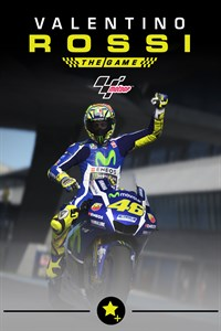 Carátula del juego Premium Rossi Game Points