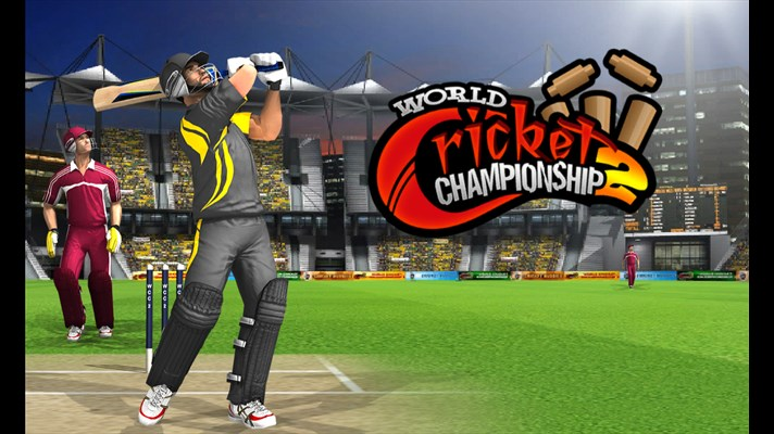 World Cricket Championship 2 comes to Windows Phone 1