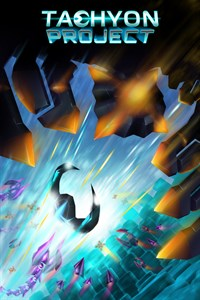 Carátula del juego Tachyon Project
