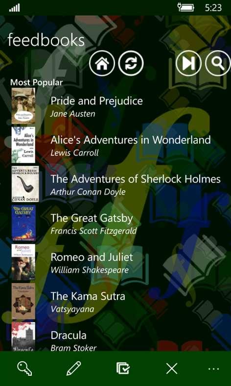 Get freda epub ebook reader microsoft store screenshot fandeluxe PDF