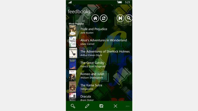 Get freda epub ebook reader microsoft store screenshot fandeluxe Image collections