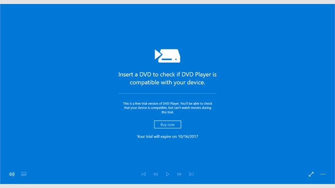 Buy Windows DVD Player - Microsoft Store