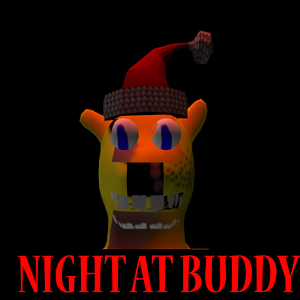 Get Five Nights At Buddy - Microsoft Store