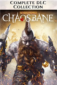 Carátula del juego Warhammer: Chaosbane Complete DLC Collection
