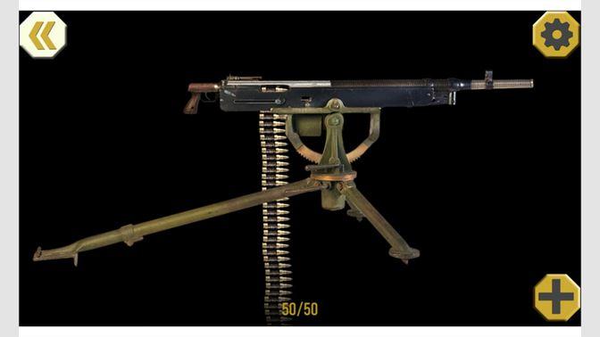 Get Machine Gun Simulator 2 - Microsoft Store