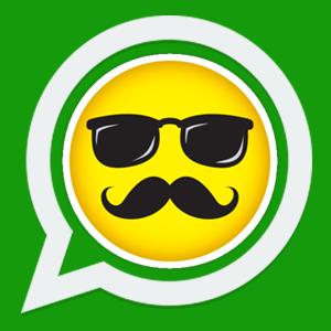 Emojis for WhatsApp ,KiK,FB,Viber,WeChat,Line