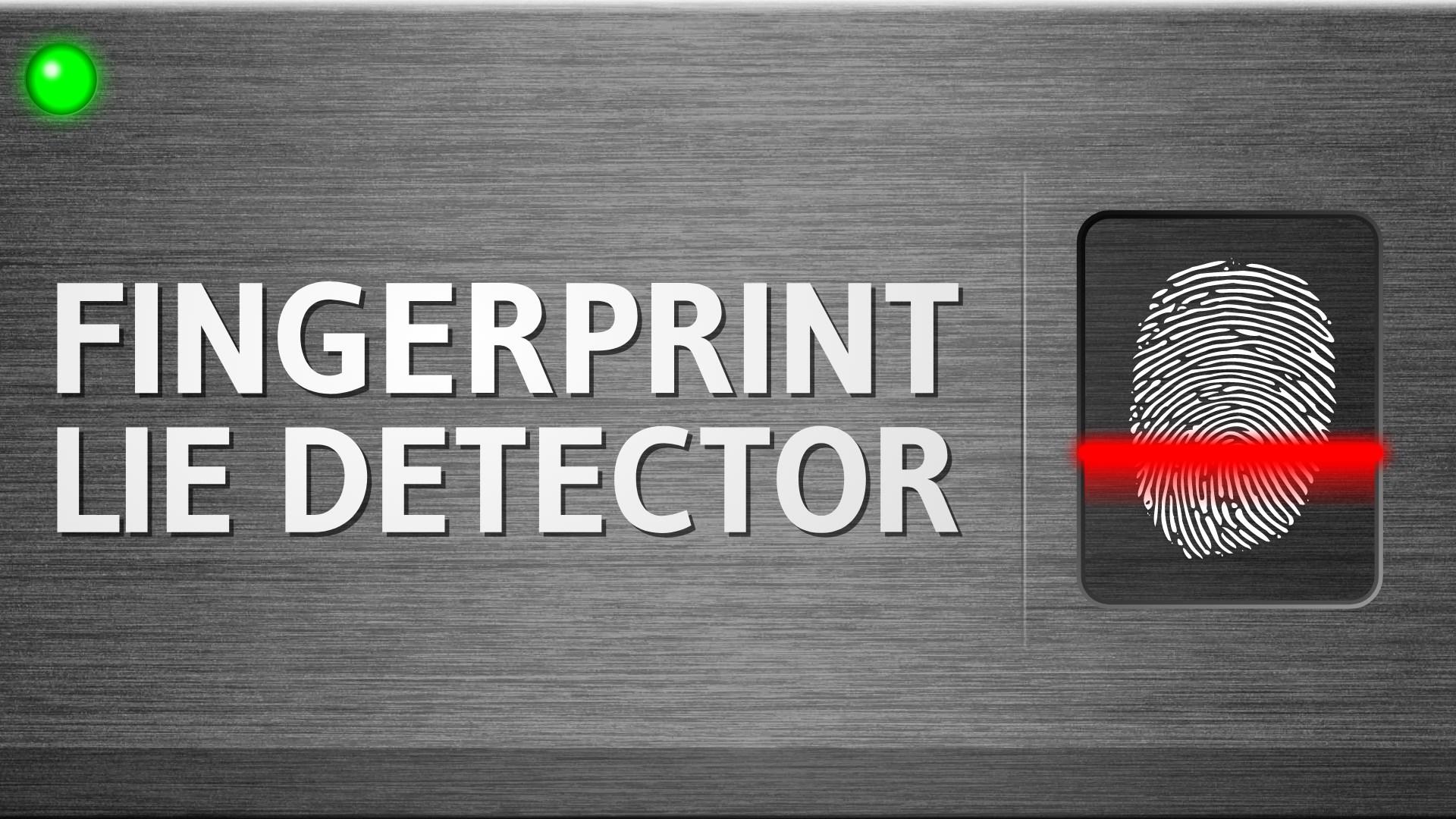 Get Lie Detector Microsoft Store