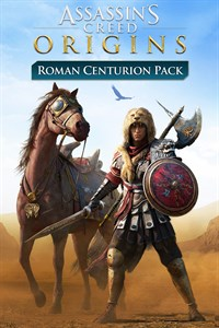 Assassin's Creed® Origins - PACK CENTURION ROMAIN