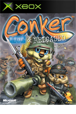Buy Conker: Live and Reloaded - Microsoft Store