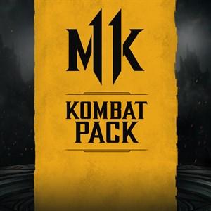 Mortal Kombat 11 Kombat Pack Xbox One