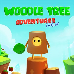 Woodle Tree Adventures Xbox One