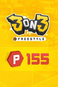 3on3 FreeStyle - 155 FS Points