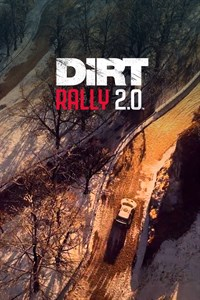 DiRT Rally 2.0 - Monte Carlo Rally