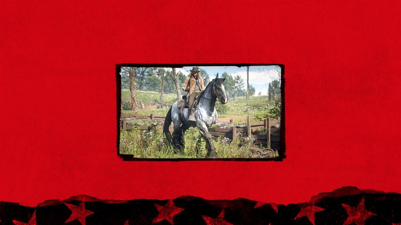 Buy Red Dead Redemption 2: Pre-Order Bonuses - Microsoft