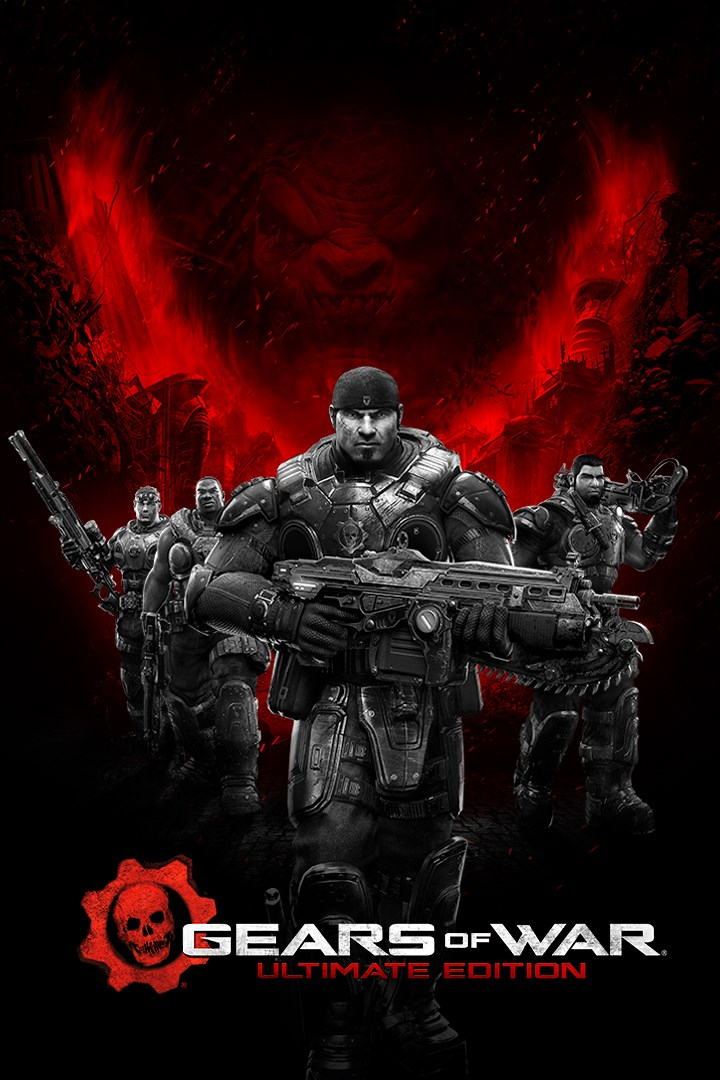Buy Gears Of War Ultimate Edition For Windows 10 Microsoft Store En In