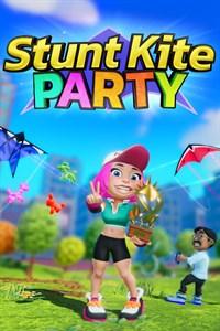 Carátula para el juego Stunt Kite Party de Xbox 360