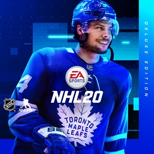 NHL® 20 Deluxe Edition Xbox One