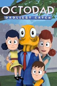 Carátula para el juego Octodad: Dadliest Catch de Xbox 360