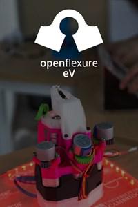 OpenFlexure eV