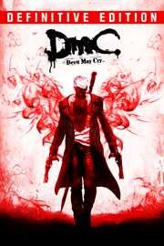 Buy Dmc Devil May Cry Definitive Edition Microsoft Store En Ca