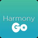 HarmonyGO PC Remote Logo
