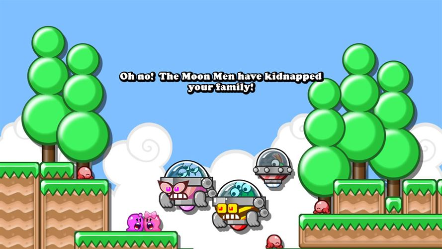 Hoggy2 Screenshot
