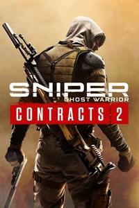 Новый патч решает проблемы с производительностью в Sniper: Ghost Warrior Contracts 2 на Xbox Series X