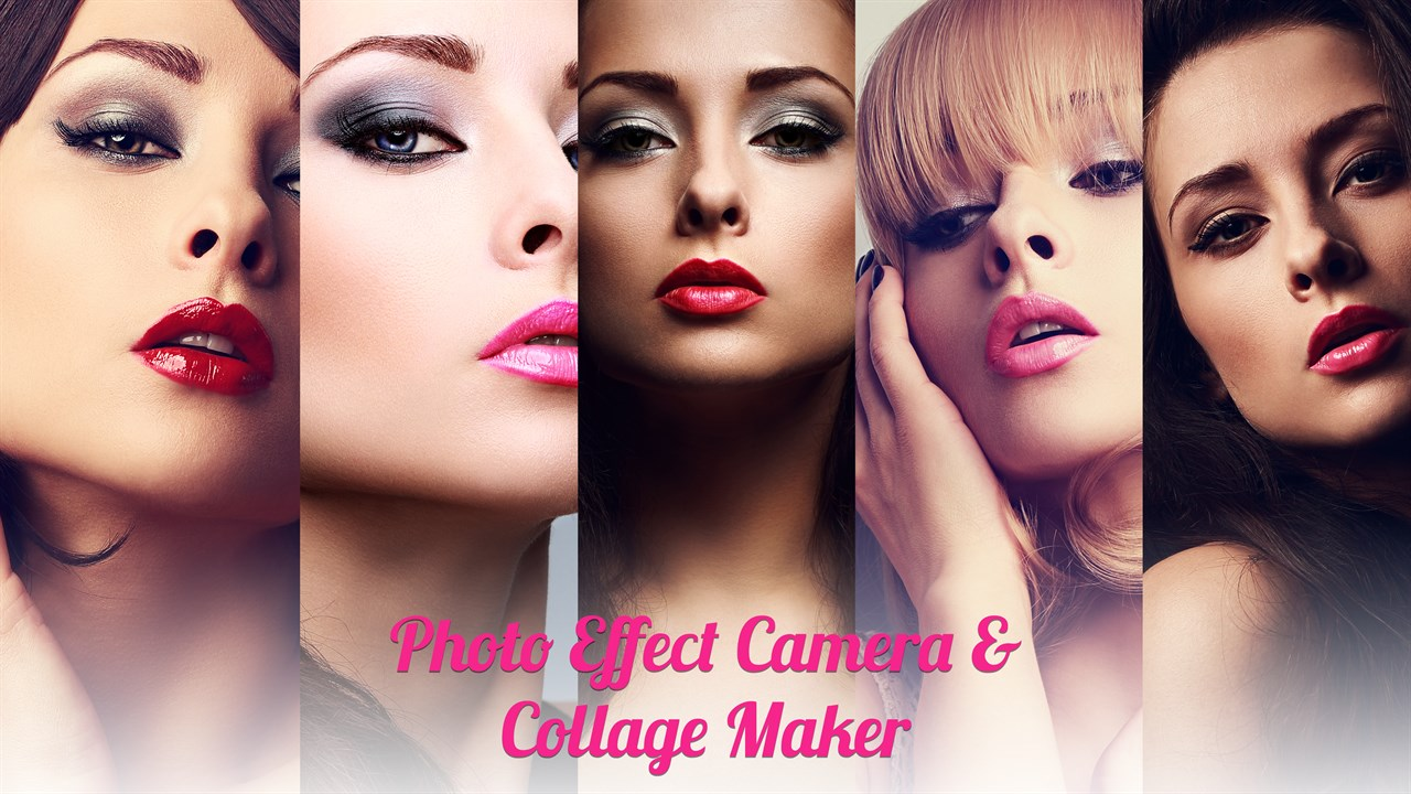 Get Photo Collage Editor - Collage Maker & Photo Collage