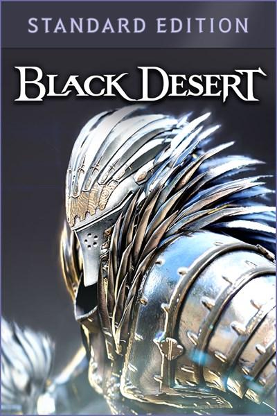 Black Desert - Standard Edition (Pre-order)