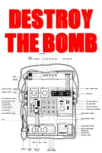 Destroy The Bomb