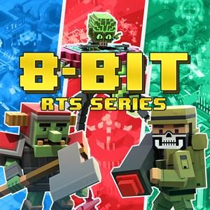 8-Bit RTS Series Xbox One