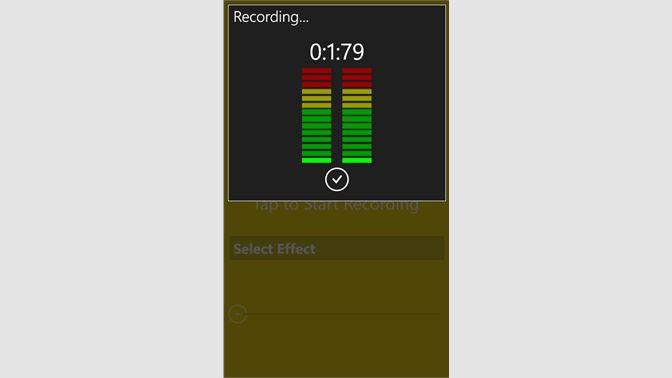 Get Voice Changer Effects - Microsoft Store