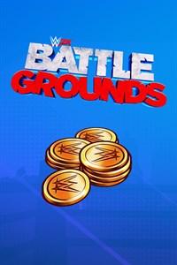 WWE 2K Battlegrounds - 1100 Golden Bucks