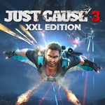 Just Cause 3: XXL Edition Logo