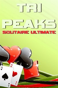 Ultimate Tri Peaks Solitaire