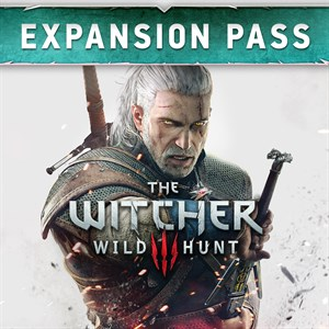 The Witcher 3: Wild Hunt Expansion Pass Xbox One