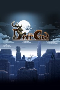 Carátula del juego The Deer God
