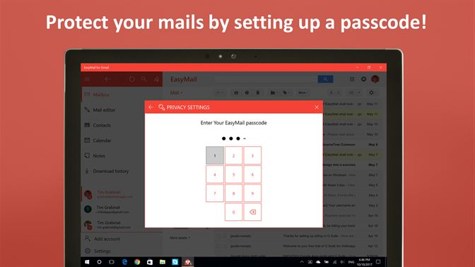 gmail app for windows 8 pc free download