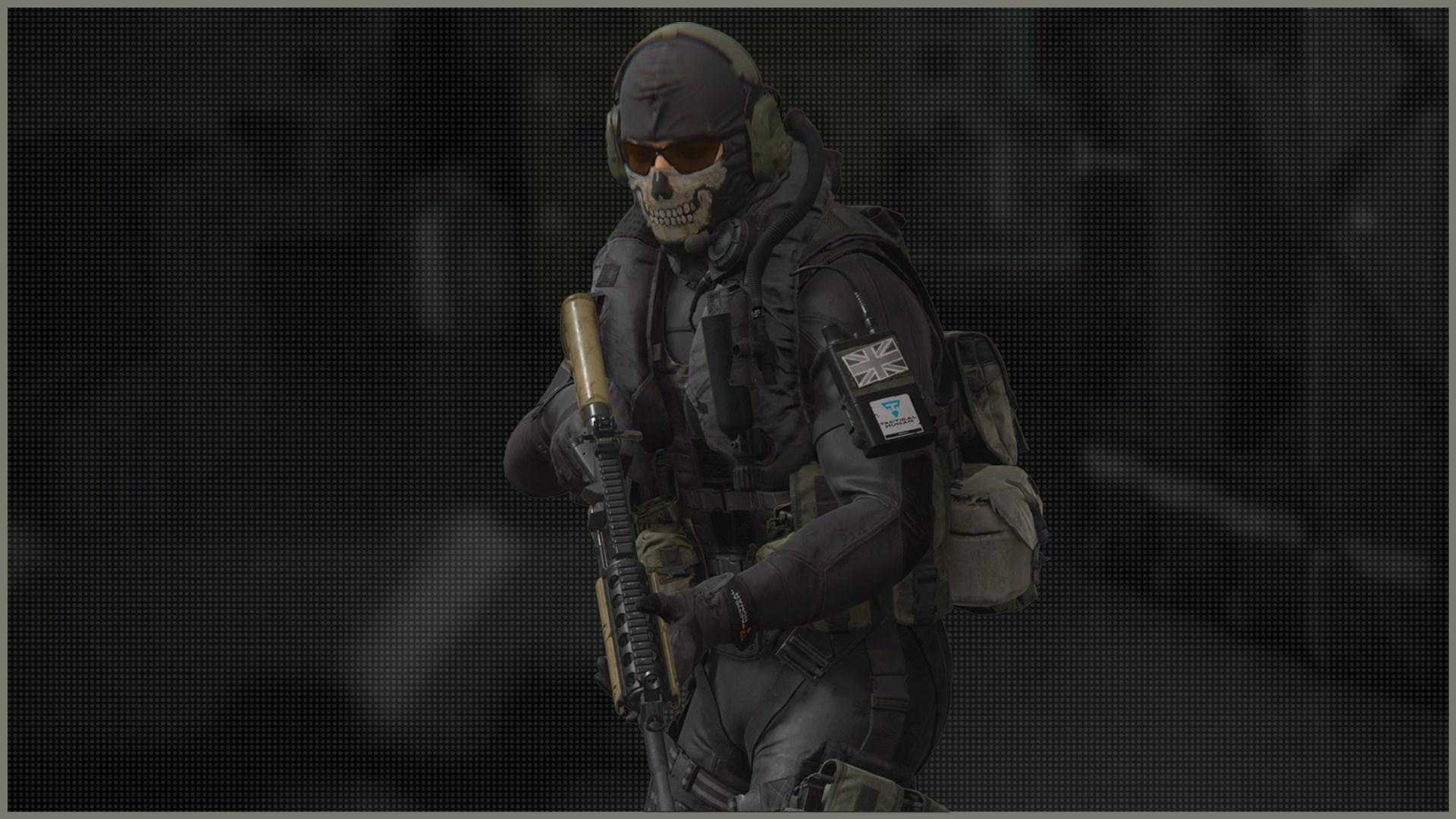 Buy Call Of Duty Modern Warfare Underwater Demo Team Classic
