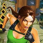 墓地逃亡:比神庙逃亡更好玩的3D跑酷游戏