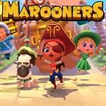 Marooners Logo