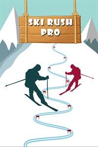 Ski Rush Pro