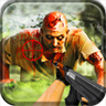 Blood Zombies Dead Target Killer