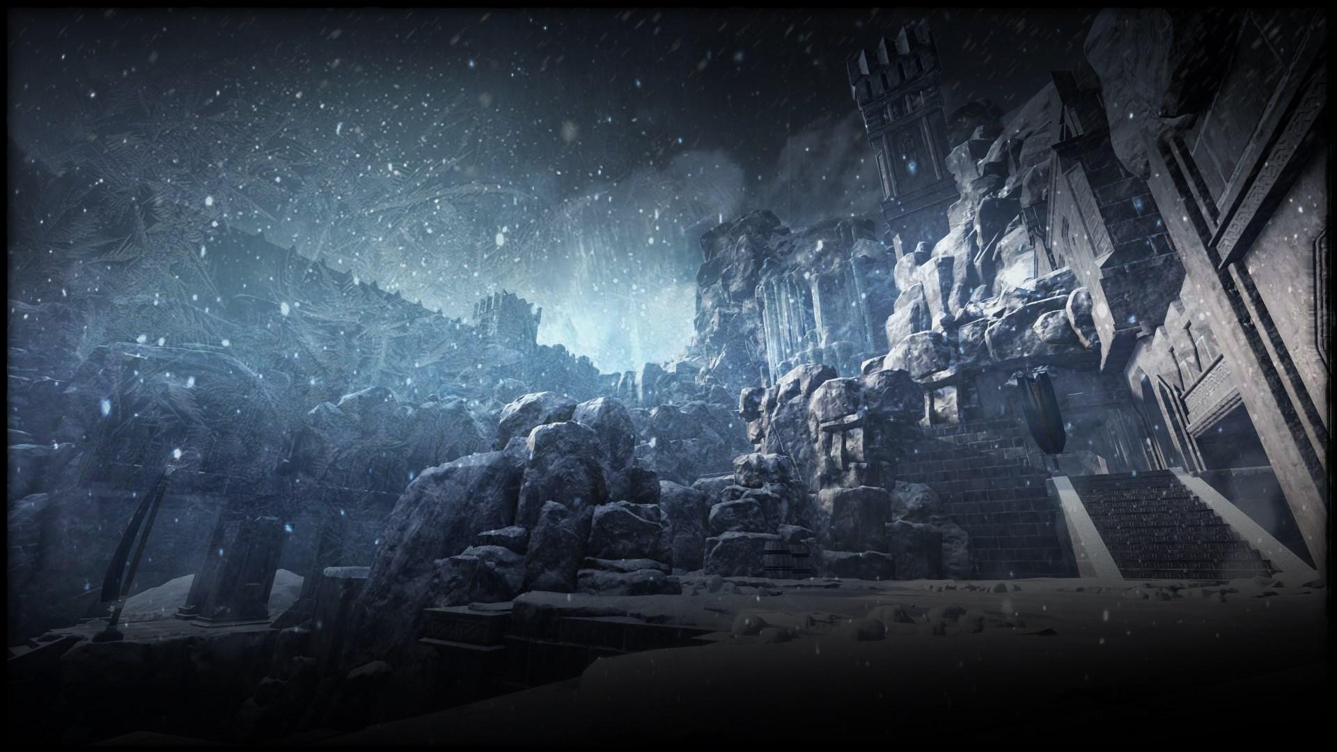 Warhammer Vermintide - Karak Azgaraz